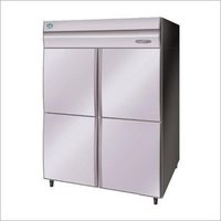 4 DOOR VERTICAL FREEZER 1288 LTRS..