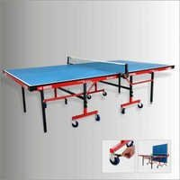 Table Tennis Tables India