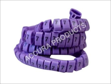 PVC T Type Ferrules