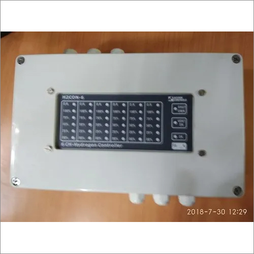 Single point H2 Controller