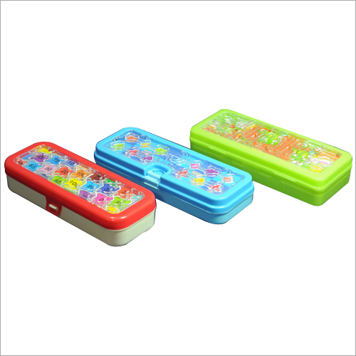 Stationery Pencil Box