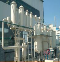 Waste Treatment plants