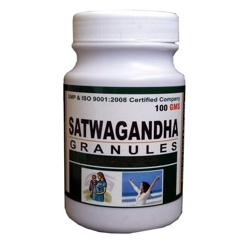 Ayurvedic Medicine Satvagandha Granules