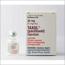 30 Mg Taxol Injection