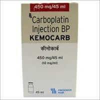 Kemocarb 450mg Injection