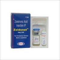 4Mg Zoldonat Acid Injection