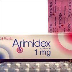 Arimidex 1mg Tablets