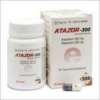 Atazor 300mg Tablets