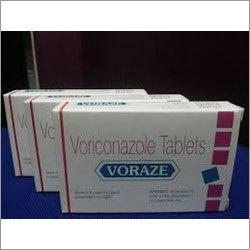 Voraze Injection