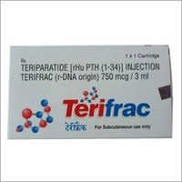 Terifrac Injection
