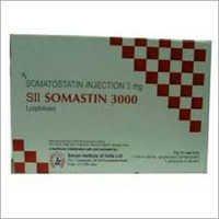 SII Somastin 3000 Injection