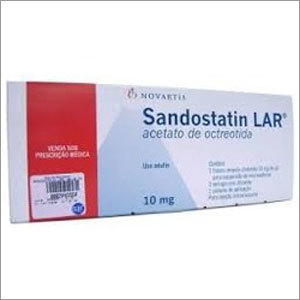Sandostatin Lar 10mg Injection