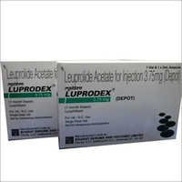 Luprodex 3.75mg Injection
