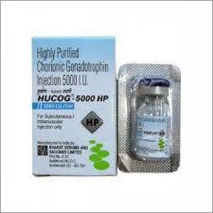 Hucog 500 HP Injection