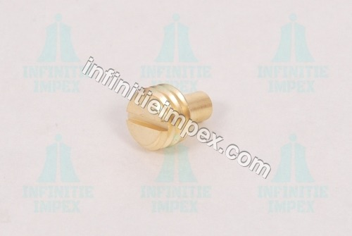Brass Carburetor Screws
