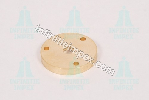 Brass Forged Flange