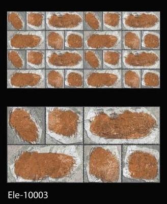 Elevation Tiles 300x600mm