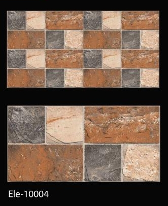 Ceramic Elevation Tiles 300x600mm