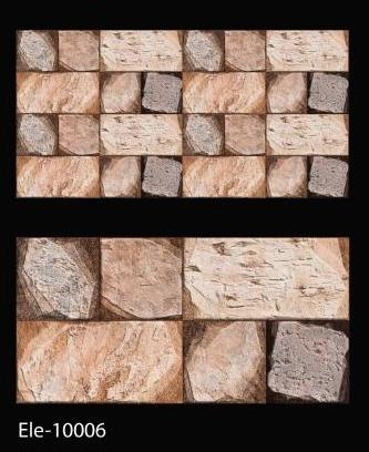 Ceramic Elevation Tiles 300x600mm