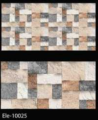Elevation Tiles 300x600mm | India