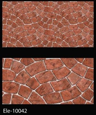 300mm x 600mm Elevation Tiles