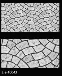 300mm x 600mm Elevation Tiles