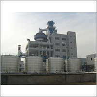 Eco-friendly Detergent Powder Production Line