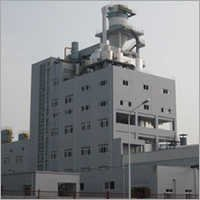 New Detergent Powder Manufacturing Line