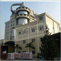 Turnkey Solution for Detergent Powder Production Line