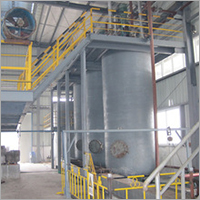 Liquid Solid Sodium Silicate Production Line