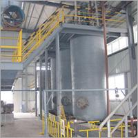 Liquid Solid Sodium Silicate Production Line