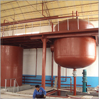 Detergent Powder Making Plant