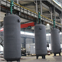 Solid and Liquid Water Glass Making Plant