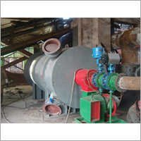 Hot Diesel Fired Furnace Or Hot Air Generator Dryi