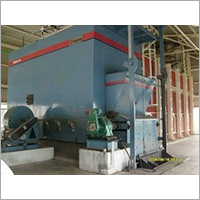 Coal Fired Hot Air Furnace Equipment