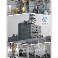 Biomass Fired Hot Air Furnace