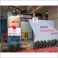 Biomass Fired Furnace with Environmental Way Dryin