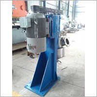 Crusher for Washing Powder Machine