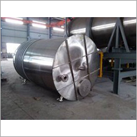 Sulfonic Acid Tank Washing Powder Line