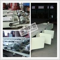 Raw Material Conveyor Machine