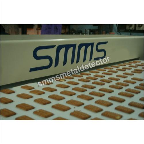 Cooling Line Metal Detector
