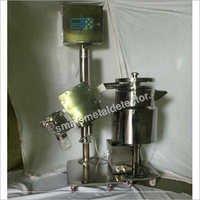 Combo Unit Metal Detector