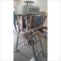 Metal Detector For Bulk Drugs Powder