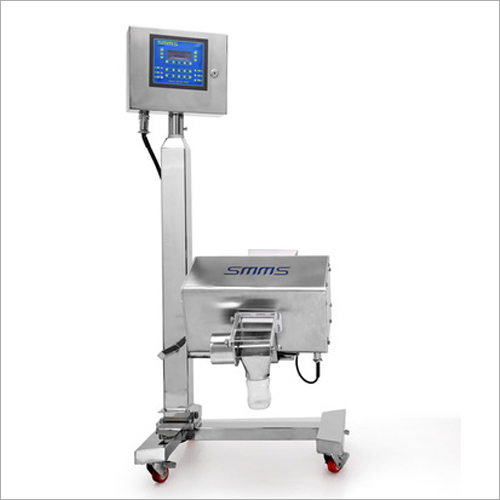 Pharmaceutical Metal Detectors
