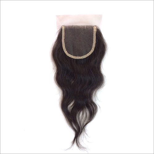 Indian Lace Frontal Hair