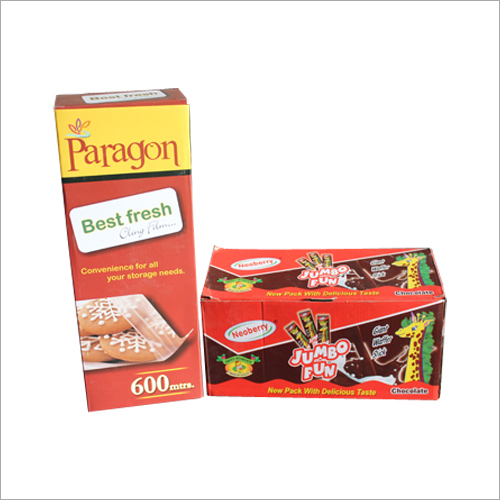 Wafer Packaging Box