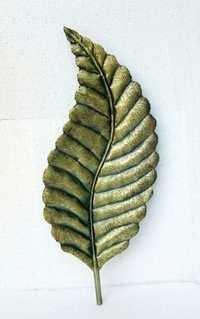 Metal Crafts Leaf