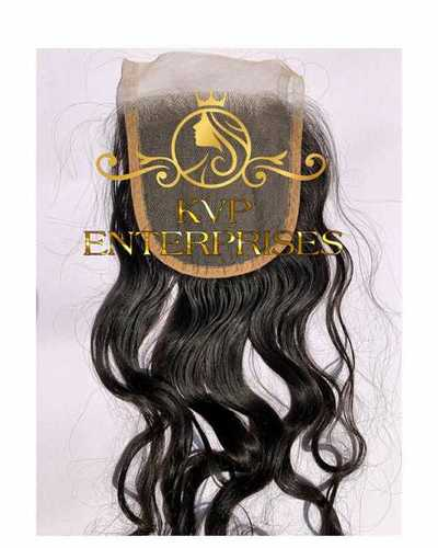 virgin silk closure