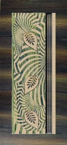 Digital Door Paper Skin Print