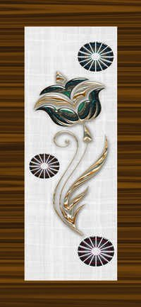 Decorative Sunmica Paper Door Skin